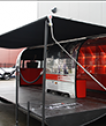 Airstream Mobiele Showroom